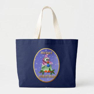Christmas Decoration Bird Bags