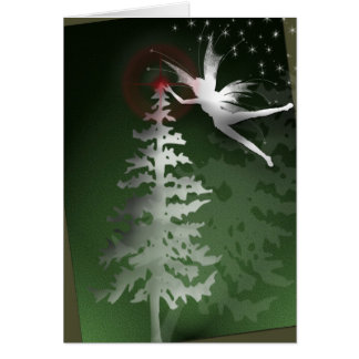 Christmas Decoration ... Greeting Card