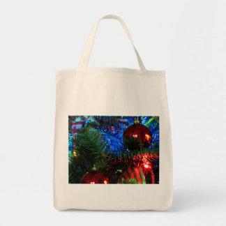Christmas Decorations 3 Tote Bag