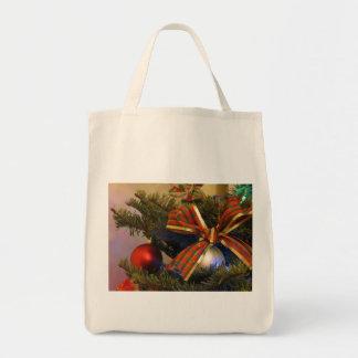 Christmas Decorations 8 Tote Bag