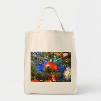 Christmas Decorations 9 Tote Bag