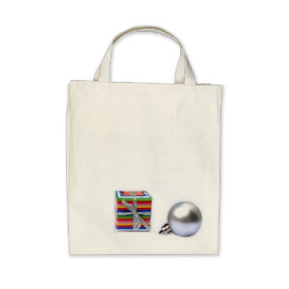 Christmas Decorations Tote Bags