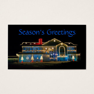 Christmas Decorations Gift Tags