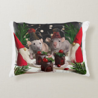 Christmas Decorative Cushion