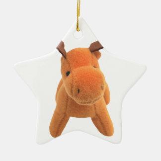 Christmas Deer transparent PNG Christmas Ornament