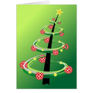 Christmas Designed Card