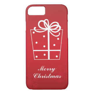 Christmas designed case