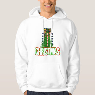 Christmas Drag Tree Hoodie