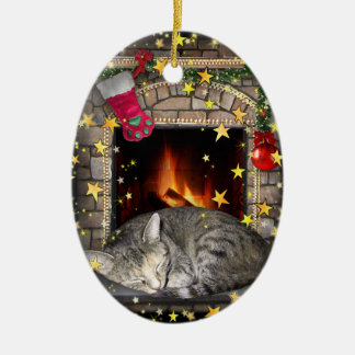 Christmas Dreams Christmas Ornament