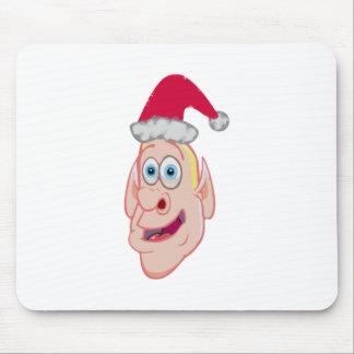 Christmas dwarf christmas eleven mousepads