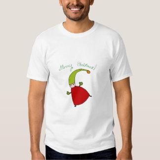 Christmas Dwarf Tshirts
