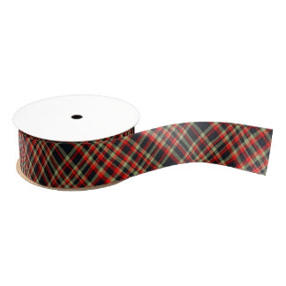Christmas Elegance Grosgrain Ribbon