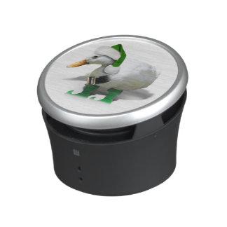 Christmas Elf Duck - Santa's Helper Speaker