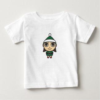 Christmas Elf Infant Tee Shirt