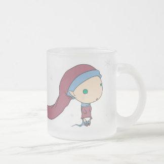 Christmas Elf Mug 1