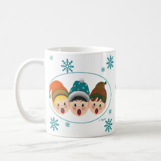 Christmas Elf Mug - Don't Tick Off the Elves