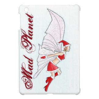 Christmas Fairy iPad Mini Cover