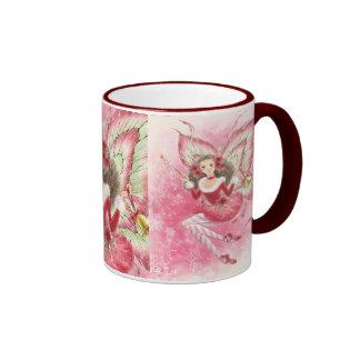 Christmas Fairy Mug
