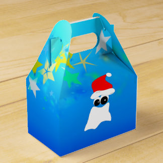Christmas Favour Box