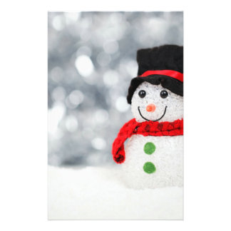 Christmas Full Color Flyer