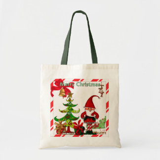 Christmas Folk Whimsey GIFT