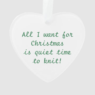 Christmas for Knitters