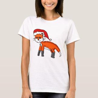 Christmas Foxx Shirt