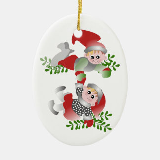Christmas Fun Christmas Ornament