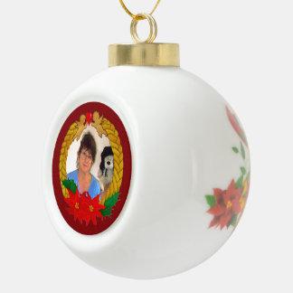 Christmas Garland hanging ball Ornament