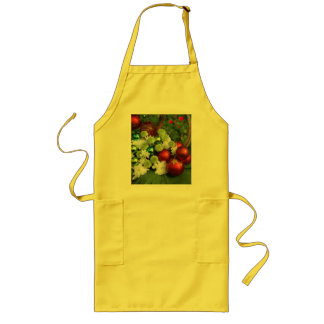 CHRISTMAS GIFT PERSONALIZE IT HOLIDAYS LONG APRON