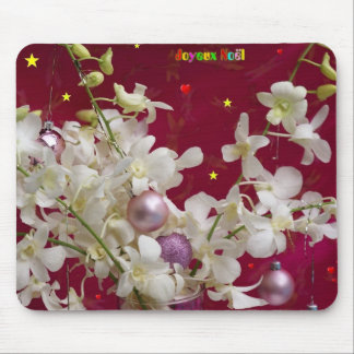 CHRISTMAS GIFT PERSONALIZE IT HOLIDAYS MOUSE PAD