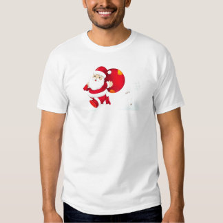 CHRISTMAS GIFT PERSONALIZE IT HOLIDAYS TSHIRT