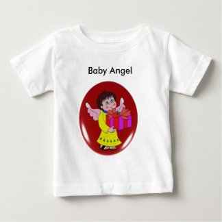 CHRISTMAS GIFTS 3 BABY T-Shirt