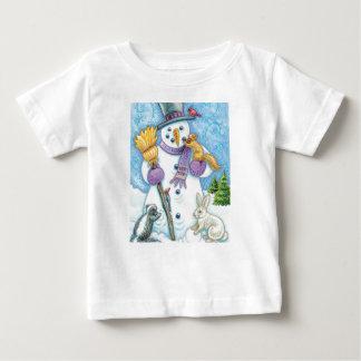 Christmas gifts Baby Shirts
