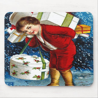 Christmas Gifts Mouse Pads