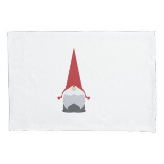Christmas Gnome Pillowcase