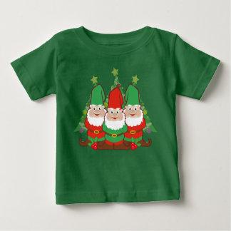 Christmas Gnomes Infant T-Shirt