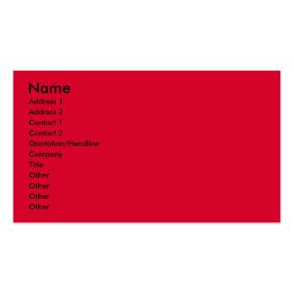 Christmas - Golden Retriever - Gracie Business Card