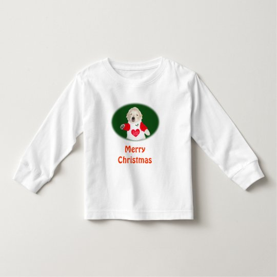 Christmas Golden Retriever Shirts & Gifts