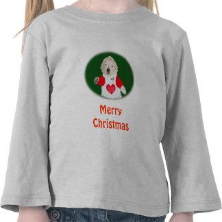 Christmas Golden Retriever Shirts & Gifts