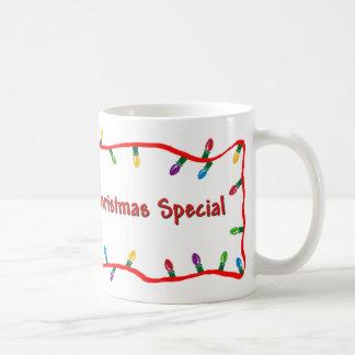 Christmas Grandkids Mug