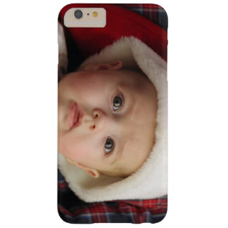 Christmas greetings barely there iPhone 6 plus case