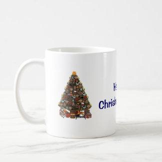 Christmas/Hanukkah Mug - Chrishanukkah!
