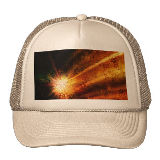 Christmas Trucker Hats