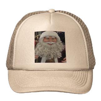 Christmas Mesh Hats