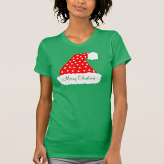 Christmas Hat T Shirts