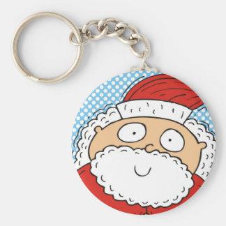 Christmas Ho Ho Ho Keychain