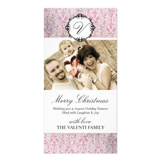 Christmas Holiday Photo Card