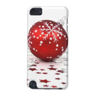Christmas Holiday Stars iPod Touch 5G Cover