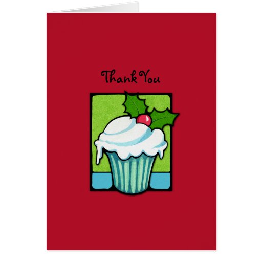 Thank You Note Template Christmas | New Calendar Template Site